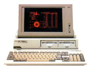 Pc9801u2