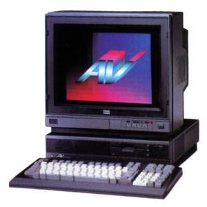 Fm77av