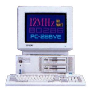 Pc286ve