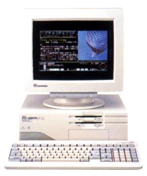 Pc9801fx