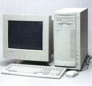 Pc9821xt