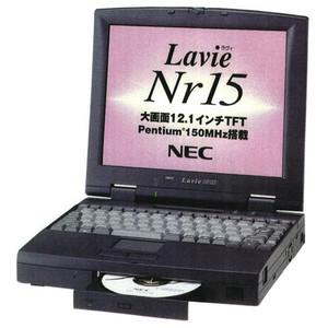 Pc9821nr15